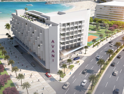 Crowngate International has begun its plans to meet tourist demands for affordable luxury four-star hotels in RAK.