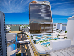 Circa Resort & Casino to debut in downtown Las Vegas in 2020.