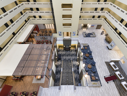 InterServ oversees $12.8M renovation of Holiday Inn Denver East - Stapleton.