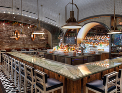 Rockwell Group transforms BarMasa into CATCH Las Vegas.