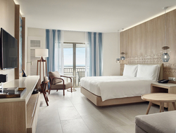 G+G Interiorismo transforms interiors of JW Marriott Cancun.