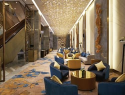 Hilton Resorts World Manila opened within Metro Manila's largest integrated resort.