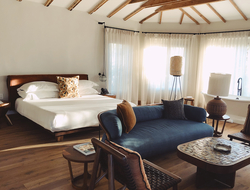 Studio MAI completes $2M renovation of Two Bunch Palms Resort & Spa.