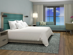 Design Continuum, Cooper Carry eye 2020 completion of Sandestin Hotel.