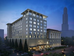 The Oaklander opens as first Autograph Collection Hotel in Pennsylvania.
