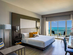 San Juan Marriott Resort & Stellaris Casino completed a $20 million renovation by development firm XLD Group.