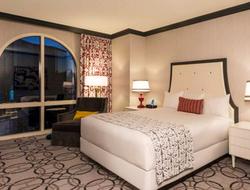 Paris Las Vegas redesigns 2,900 rooms, launches new Voie Spa & Salon.