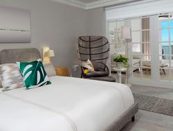 Degen & Degen completes Pelican Grand Beach Resort's $7M renovation.