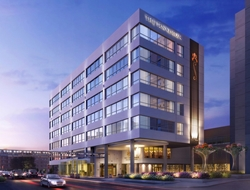 The Columbus, Ohio-based investment company acquired the 82-room Tennessean Hotel and the 286-room Holiday Inn Knoxville Downtown.
