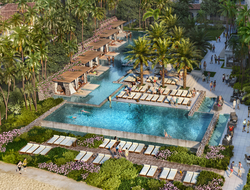 Hyatt Regency Aruba Resort Spa & Casino to complete second phase of renovation in Fall.