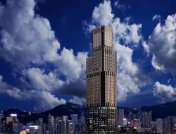 Kohn Pedersen Fox and Tony Chi design Rosewood Hong Kong.