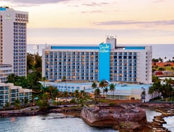 Caribe Hilton to complete $150 million restoration in May.