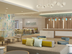 Level 3 Design Group designs dual brand hotel in Chula Vista.