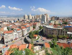 Radisson Hotel Bursa