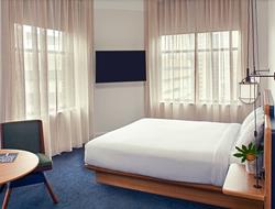 Studio Mai helms transformation of Hotel Minneapolis into The Emery.