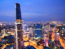 Savills makes acquisition in Vietnam