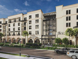 Baker Barrios Architects to renovate Florida's The Alfond Inn at Rollins.