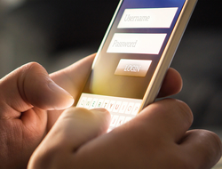 Organizations are not protecting their mobile assets as well as their other systems (Image Tero Vesalainen / iStockPhoto)