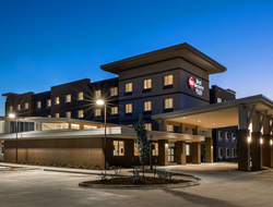 The 112-room hotel is the fourth Best Western-branded property developed by Wichita, Kansas-based Steve Martens, CEO of The Martens Companies.