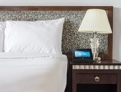 Angie introduces new features in next-gen guestroom assistant
