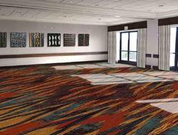 Hyatt Regency Tamaya completes $3.3M renovation of meeting spaces.
