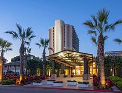 Hyatt Regency Mission Bay Spa and Marina completes renovation.