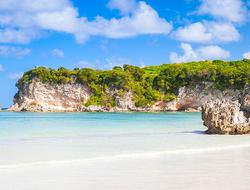 Macao Beach Dominican Republic