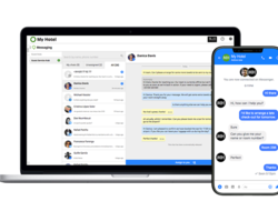 ReviewPro launches the guest messaging hub
