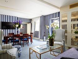 London's Montague on the Gardens unveils new suite.