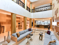 Kempinski Hotel Ishtar Dead Sea completes $1.5M renovation.