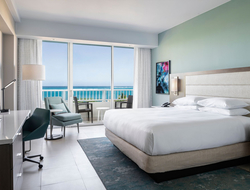 Caribe Hilton completes $150M restoration by P3 Design Collective.