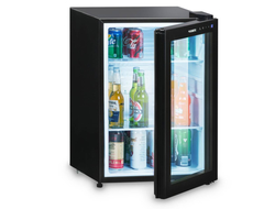 Dometic launched the new CL480 series of refrigerators, which are ideal for hotels that do not provide stocked minibars but prefer providing refrigerator to guests.