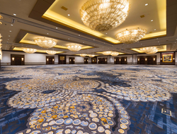 Wilson Associates helms renovations of Hilton Americas-Houston.