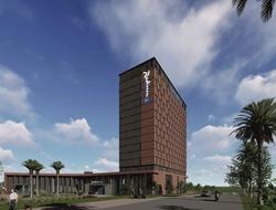 Radisson Blu Niamey