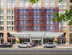 Cooper Carry-designed Columbia Place opens in Washington, D.C.