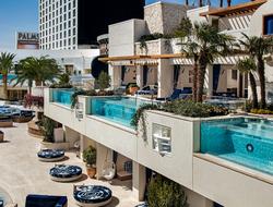 Lifescapes International reimagines Palms Casino Resort in Las Vegas.