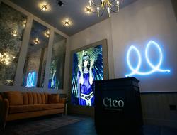 Dakota Development designs sbe's Cleo Mediterráneo in LA's h Club.