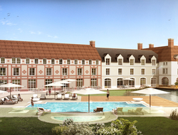 Staycity Aparthotels Paris, Marne-la-Vallée
