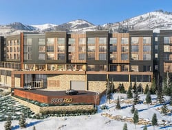 Method Studio designs YOTELPAD Park City.