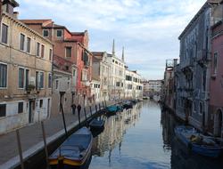 Cannaregio, Venice