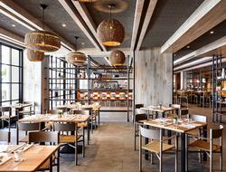 Albaca dining venue opens at Coronado Island Marriott Resort & Spa,