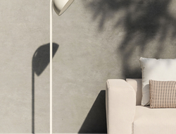 Kettal released the Half Dome lamp by Naoto Fukasawa, crafted to mirror the soft glowing light, dimensions and shape of the moon.