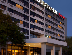 The portfolio totals 1,465 rooms comprised of Marriott- and Hyatt-branded hotels across the Southeastern, Southwestern and Midwestern United States.