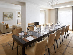 Four Seasons opens two residential-style events spaces in London.