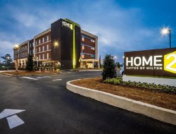 Home2 Suites by Hilton Yakima Airport exterior