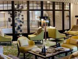 Renaissance Paris La Défense Hotel completes second phase of redesign.