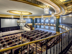 InterContinental Chicago Magnificent Mile Hotel renovates meeting spaces.