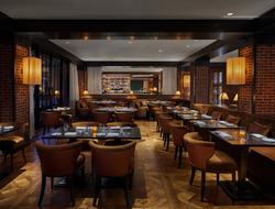 Rosewood Washington, D.C. opens new dining destinations, reimagines public spaces.