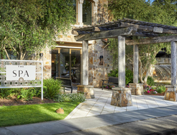 The Spa at The Estate unveils redesign helmed by HBA.