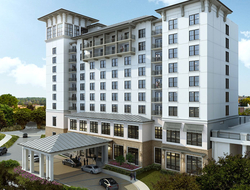 Design Continuum helps design Hotel Effie Sandestin; eyes 2020 opening.